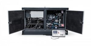 VTS powerpack diesel