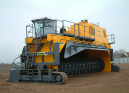 Crawler track undercarriage parts – VTS Track Solutions