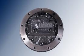 Komatsu PC40-7-2