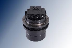 Komatsu PC10MR-0
