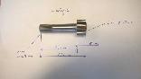 VTS SUNGEAR 11T 13T L=87,6mm