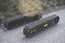 VTS Track Solutions Rupsonderwagen VTS2500