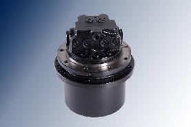 Komatsu PC20 R8-0