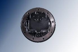 Komatsu PC20 R8-1