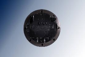Komatsu PC18 MR3-2