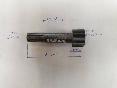 VTS SUNGEAR 10T 13T L=84,3mm