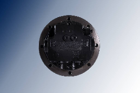 Komatsu PC15-8-2