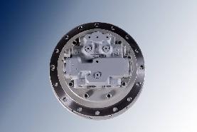 Fiat-Hitachi EX165LC-2