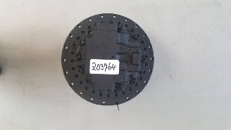 JCB JS220 REVISIERT / OVERHAULED/ RÉNOVÉ / GEREVISEERD-1