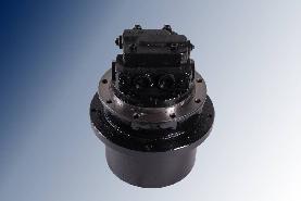 Komatsu PC30-7-0