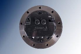 Komatsu PC 45 R-8-1