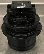 Takeuchi TB135  Gereviseerd/Overhauled/Rénové/Überholt-0