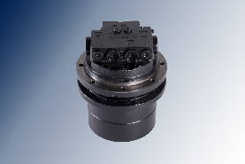 Komatsu PC16 R3-0