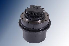 Komatsu PC 45 R-8-0