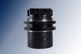 Komatsu PC16 R3-1