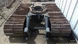 VTS Constructions Rupsonderstel – 8 ton
